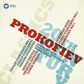 20th Century Classics: Sergei Prokofiev by Various Artists
