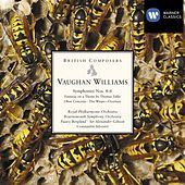 Vaughan Williams: Symphonies Nos. 4-6 etc by Various Artists