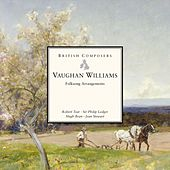 Vaughan Williams: Folksong Arrangements by Various Artists