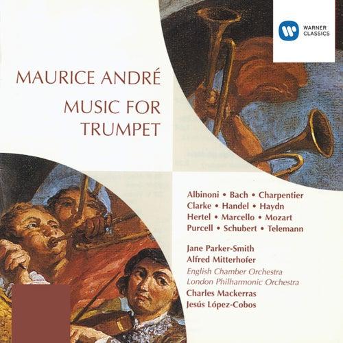Trumpet Concertos etc. by Various Artists