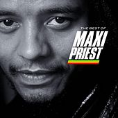 Best Of Maxi Priest de Maxi Priest