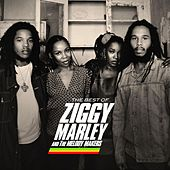 The Best Of Ziggy Marley & The Melody Makers de Ziggy Marley