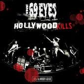 Hollywood Kills - Live At The Whisky A Go Go von The 69 Eyes