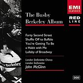The Busby Berkeley Album by Various Artists