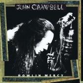 Howlin Mercy de John Campbell