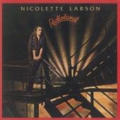 Radioland by Nicolette Larson