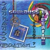 Soukouss Vibration The Best of Vol.6-7 by Various Artists