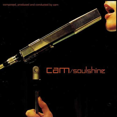 Soulshine by DJ Cam