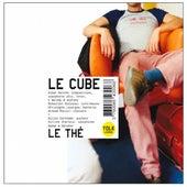 Le thé by Le cube