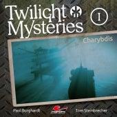 Die neuen Folgen - Folge 1: Charybdis von Twilight Mysteries
