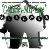 Kingpin: C-Money Mixtape de C-Money
