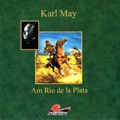 Am Rio de la Plata von Karl May
