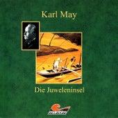 Die Juweleninsel von Karl May