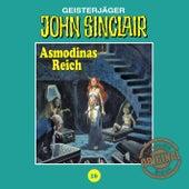 Tonstudio Braun, Folge 16: Asmodinas Reich. Teil 2 von 2 von John Sinclair