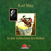 In den Schluchten des Balkan von Karl May