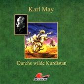 Durchs wilde Kurdistan von Karl May