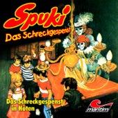 Folge 3: Das Schreckgespenst in Nöten von Spuki