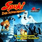 Folge 1: Das Schreckgespenst von Schloss Fürstenfurt von Spuki