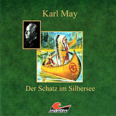 Der Schatz im Silbersee von Karl May