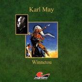 Winnetou IV von Karl May