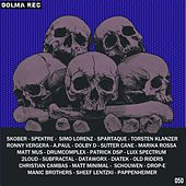 Best Of Dolma 2 Years - EP by Various Artists