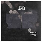 Jam by Davol