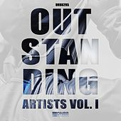 Outstanding Artists, Vol. 1 - Single by Various Artists