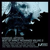The Best of Impact Mechanics, Vol. 2 - EP von Various Artists