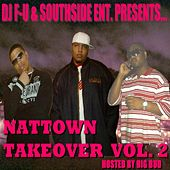 Nattown Takeover, Vol. 2 by Big Bud