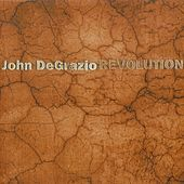 Revolution by John DeGrazio