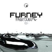 Mercurial - Single de Furney