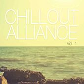 Chillout Alliance, Vol. 1 - EP by Various Artists