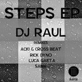 Steps - Single di DJ Raul