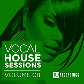 Vocal House Sessions, Vol. 8 - EP von Various Artists