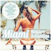 Miami House Sensation de Various Artists