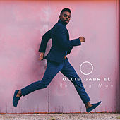 Running Man - EP by Ollie Gabriel