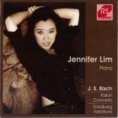 Piano von Jennifer Lim