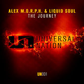 The Journey by Alex M.O.R.P.H.