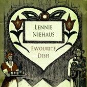 Favourite Dish by Lennie Niehaus