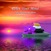 Relax Your Mind (Spa Meditation Sleep) by Caesar