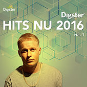 Digster Hits Nu 2016 (Vol. 1) by Various Artists