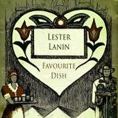 Favourite Dish von Lester Lanin