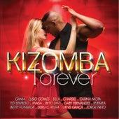 Kizomba Forever de Various Artists