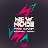 New Noise - Finest Electro von Various Artists