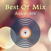 Best Of Mix de Acker Bilk
