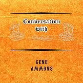 Conversation with de Gene Ammons