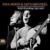Early Recordings, 1957 – 1960 de Art Garfunkel