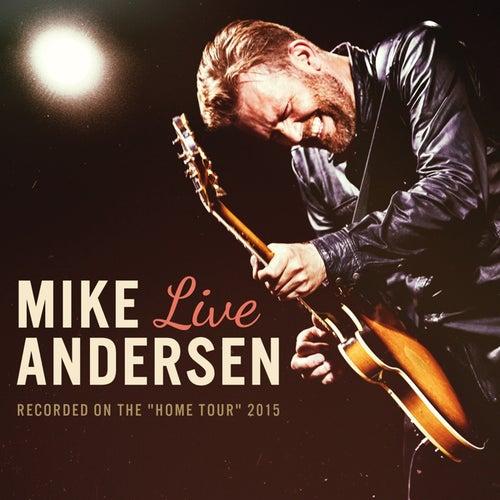 Live de Mike Andersen