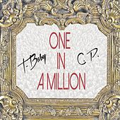 One in a Million (feat. C.P.) de T'Baby