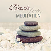 Bach for Meditation by Canon Philharmonic Orchestra